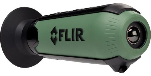FLIR Scout TK Pocked-Sized