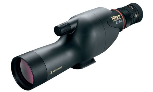 Nikon Fieldscope ED 13-30X50