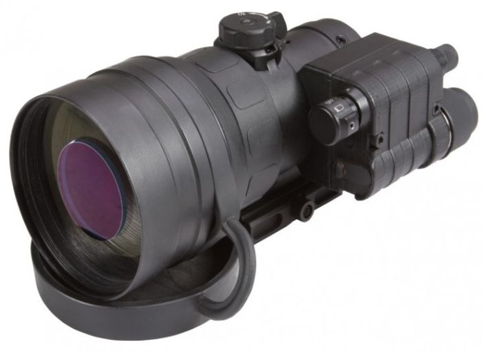 AGM Comanche-22 NL3 Clip On Night Vision Scope