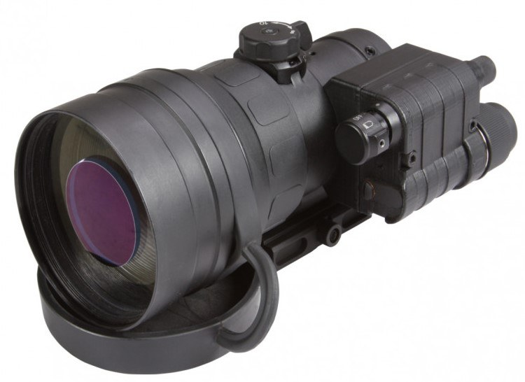 AGM Comanche 22 NL3 Clip On Night Vision Scope Review