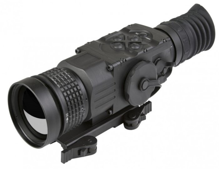 AGM Python TS50 640 thermal scope