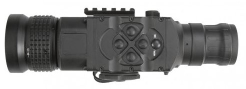 Anaconda TC50 640 thermal imaging scope