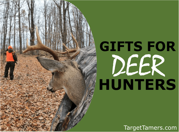 Best Gifts for Deer Hunters - Practical and Funny Ideas