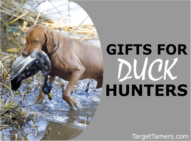 Best Gifts for Duck Hunters and Waterfowlers