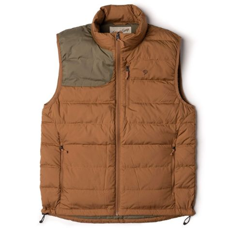 Duck Camp Dry Down Vest