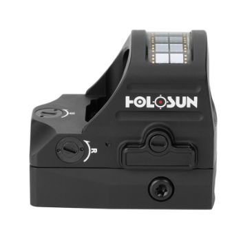 Holosun HS507C X2 pistol sight