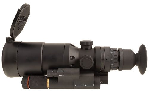 IR Hunter Mk3 60mm Thermal Scope