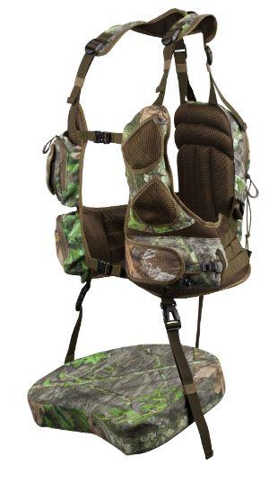 Knight & Hale Run n Gun Turkey Hunting Vest