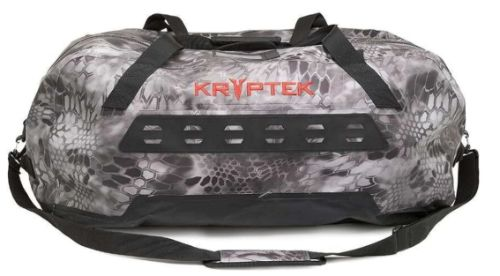 Kryptek Aegean Waterproof Duffel