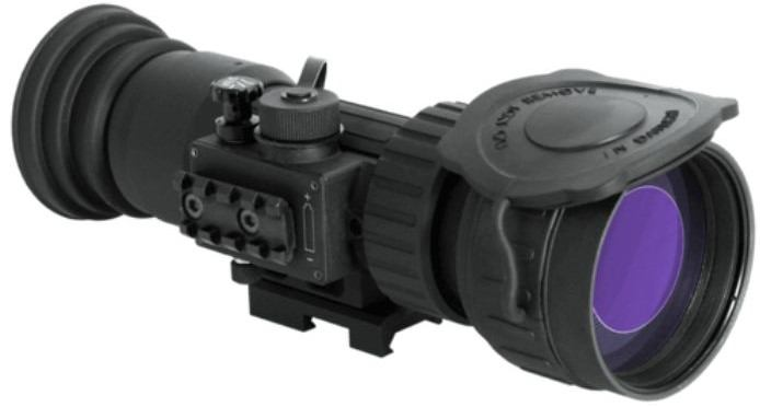 PS28-2 Night Vision scope that is clip on