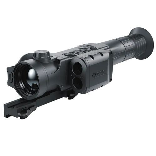Pulsar Trail 2 LRF XP50 Thermal Rifle Scope Review