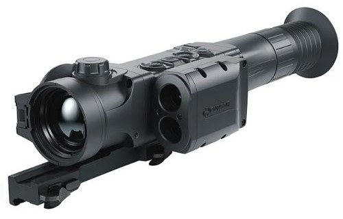 Pulsar Trail 2 LRF XP50 Thermal Rifle Scope