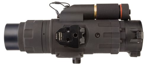 SNIPE-IR 35mm thermal clip on scope