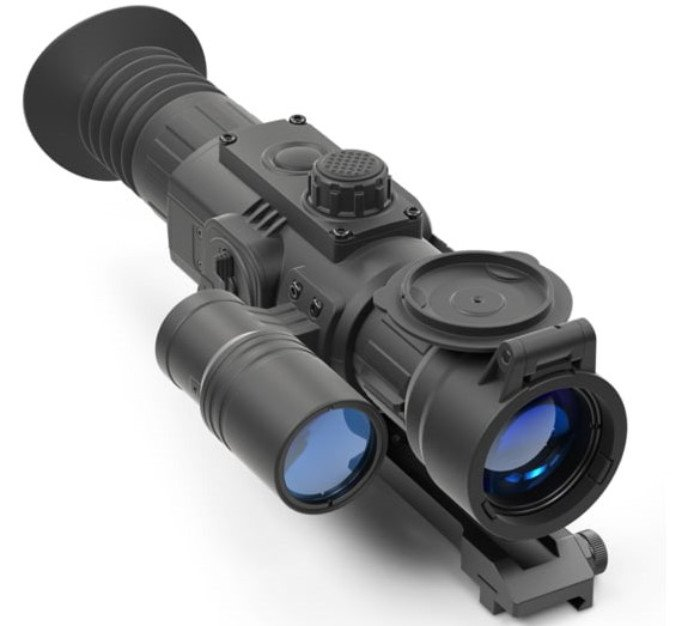 Sightline 4-16x50mm N450S night vision scope