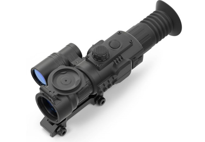 Sightline N450S night vision rifle scope