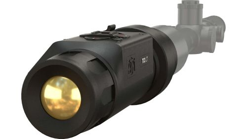 TICO LT 320 35mm clip on thermal scope attached to another scope