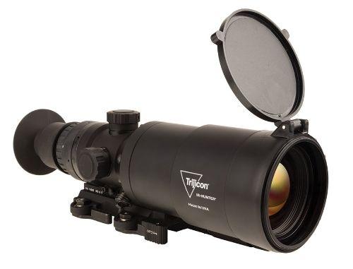 Trijicon IR Hunter Mk3 60mm Thermal Scope Review