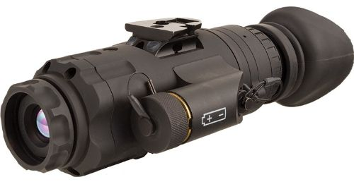 Trijicon IR Patrol IRMO 300 rifle kit