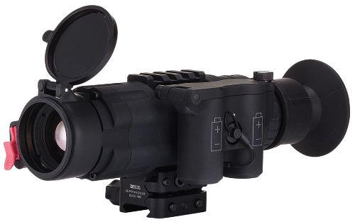Trijicon Reap IR 35mm mini thermal rifle scope review