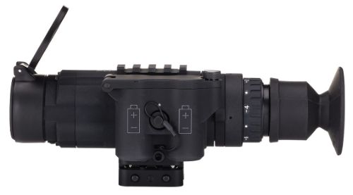 Trijicon Reap IR 35mm mini thermal scope