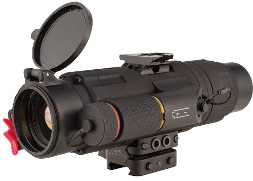 Trijicon SNIPE-IR 35mm Clip on thermal scope