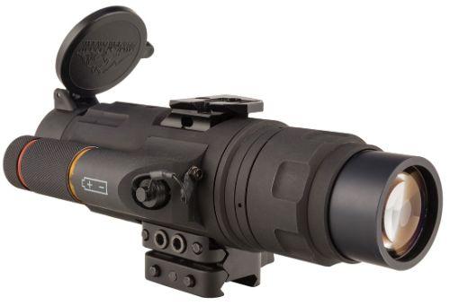 Trijicon SNIPE-IR 35mm thermal rifle scope