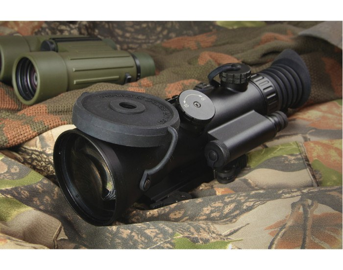 Wolverine-4 NL3 Night vision scope
