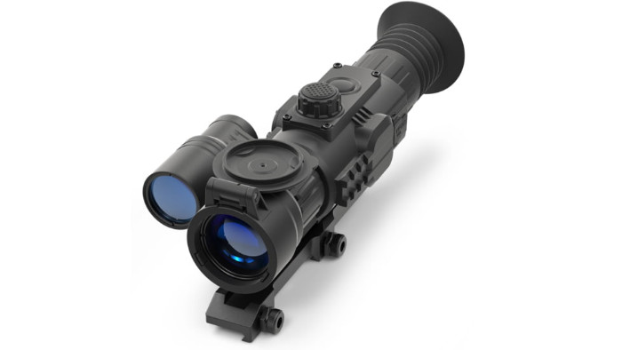 Yukon Sightline 4-16x50mm N450S night vision scope