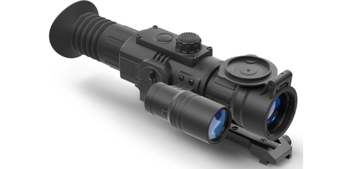 Yukon Sightline N450S night vision scope