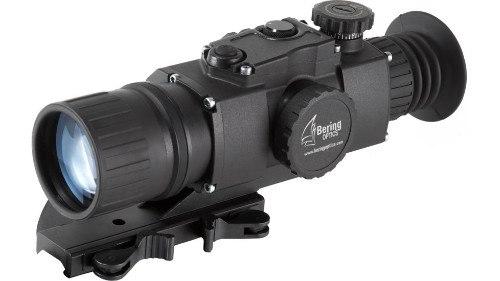 Bering Optics Trifecta Core Night Vision Scope Review