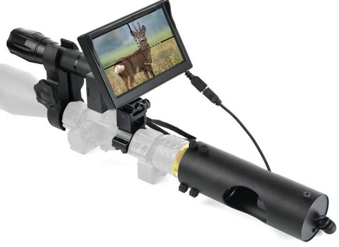 BestSight Night Vision Hunting Camera