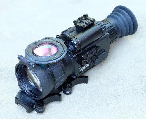 Luna Optics LN G3 RS50 review