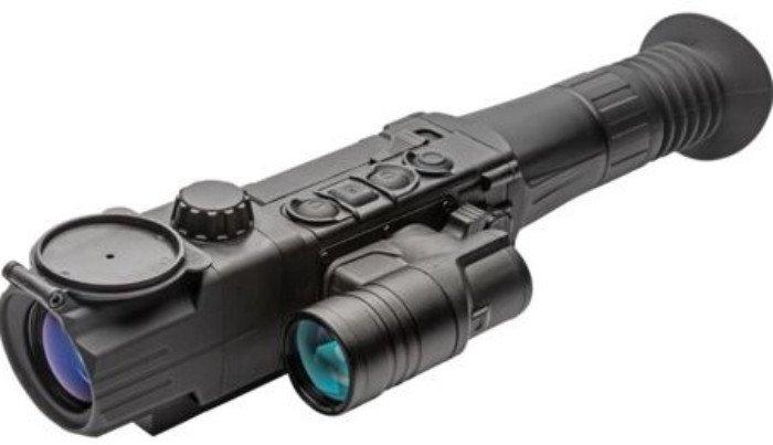 Pulsar Digisight Ultra N455 Digital Night Vision Riflescope