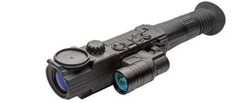 Pulsar Digisight Ultra N455 review