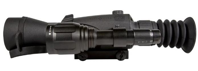 Sightmark Wraith 4K Max Digital Nightvision Scope