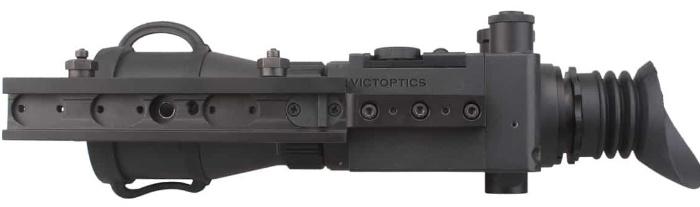 Vector Optics 2.5x50 Gen 1 NV Riflescope