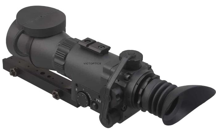 Vector Optics 2.5x50 Gen 1 NV Scope