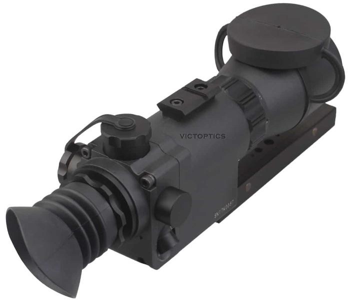 Vector Optics 2.5x50 Generation 1 Night Vision Riflescope