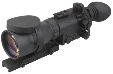 Vector Optics 4x60 Generation 1 Night Vision Scope Review