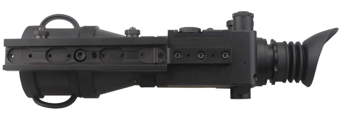 Vector Optics 4x60 Night Vision Riflescope