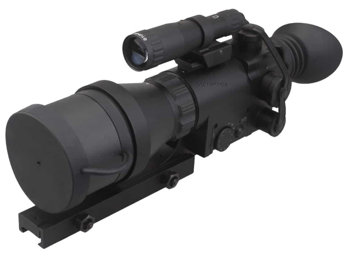 Vector Optics 4x60 Night Vision Scope