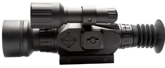 Wraith HD 4-32x50 digital scope