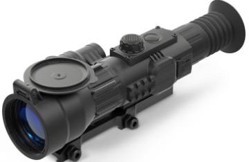 Yukon Sightline 6-24x70mm N470S Digital Night Vision Riflescope Review
