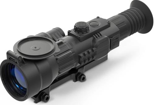 Yukon Sightline 6-24x70mm N470S Digital Night Vision Scope Review