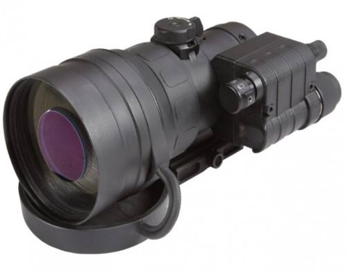 AGM Comanche-22 3NW1 Clip On Night Vision Scope Review