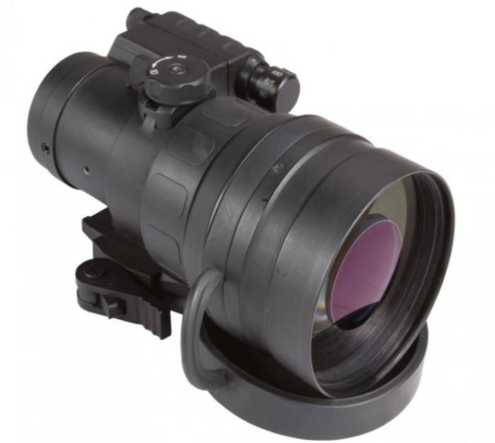 AGM Comanche-22 3NW1 Night Vision Scope