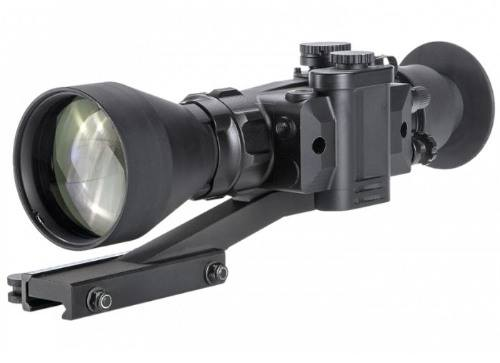 AGM Wolverine PRO-4 NL1 NV Scope Review