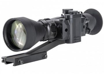 AGM Wolverine PRO-4 NL1 Night Vision Scope Review