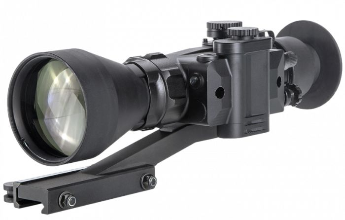 AGM Wolverine PRO-4 NL1 Night Vision Scope