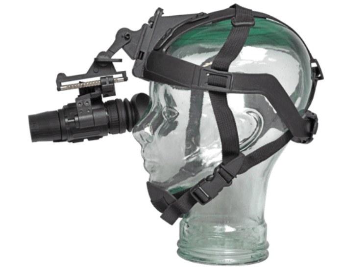 ATN NVM14-WPT Night Vision Monocular headset